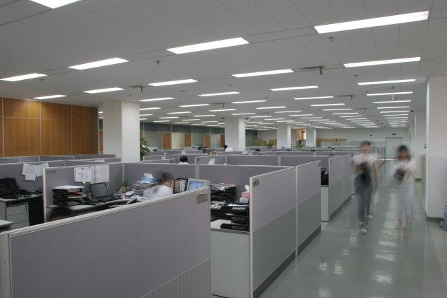 办公室场景模板下载(图片编号:963271)