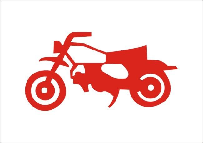 男式摩托车模板下载 男式摩托车图片下载
