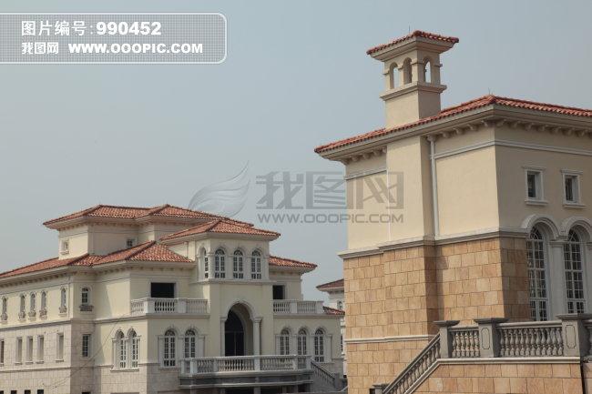 现代别墅风景图片素材 990452 私人建筑图片库