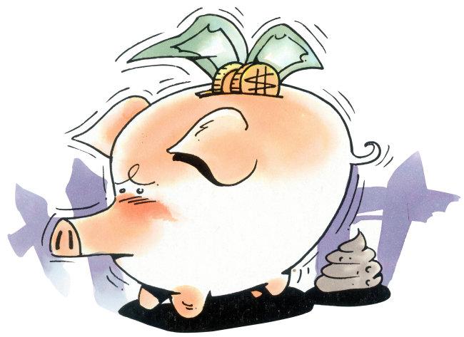 地震画 卡通人物