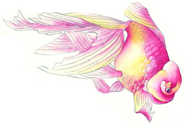 中国水墨画素材 中国风水墨画 中国传统绘画 绘画 彩绘 插画 动物