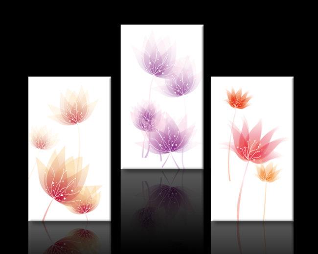 素描牡丹花朵图片步骤