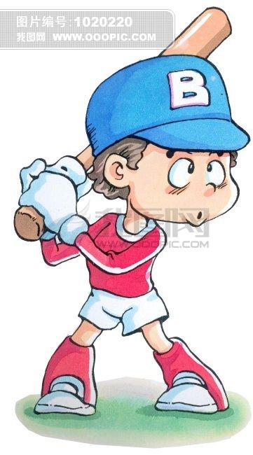 卡通动漫画图片素材(图片编号:1020220)_人物插画图片