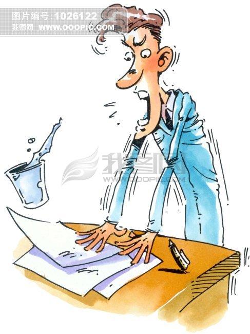卡通病人咳嗽图片_病人住院图片卡通,卡通病人感冒 ...