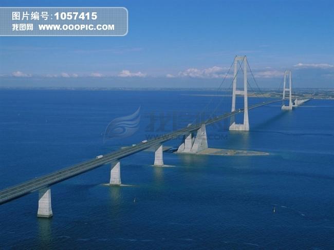 桥梁建筑图片素材(图片编号:1057415)
