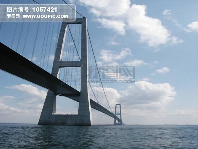 桥梁建筑图片素材(图片编号:1057421)