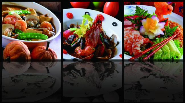 美食 饮食/健康美食无框画 饮食图片