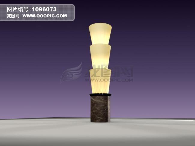 装饰柱模型模板下载(图片编号:1096073)