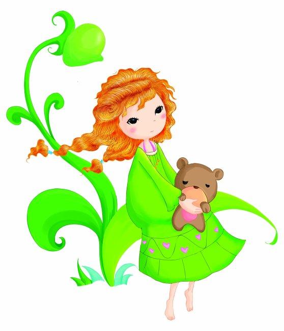 可爱女孩模板下载 可爱女孩图片下载 可爱 美女 卡通 女孩 漫画