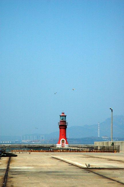 海岸灯塔模板下载(图片编号:1160668)_水_景物 风景_.