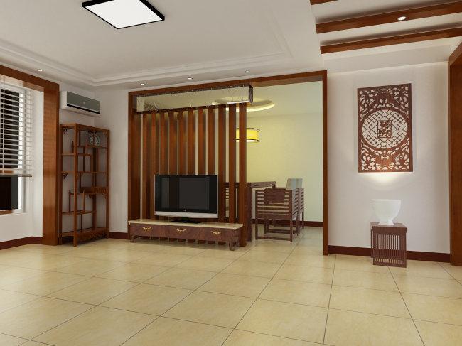 室内装潢客厅