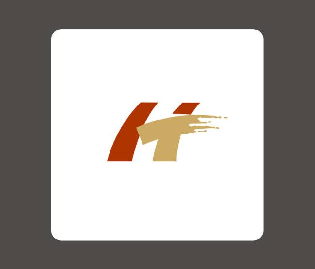 科技公司logo设计模板下载