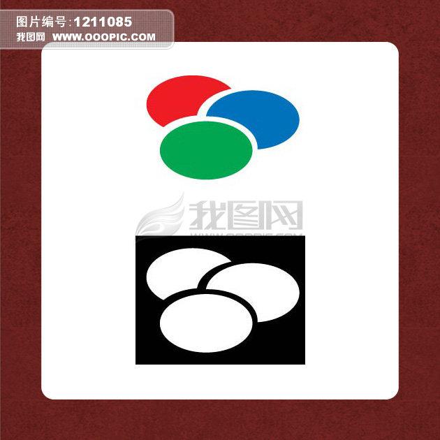 印刷业logo模板下载(图片编号:1211085)_印刷包装logo