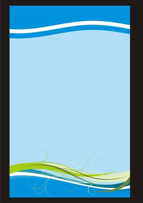 海报模板设计 矢量素材下载cdr