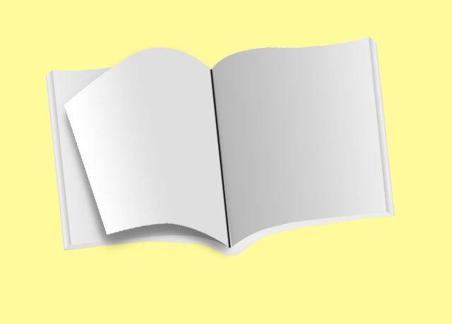 手绘书本模板下载 手绘书本图片下载
