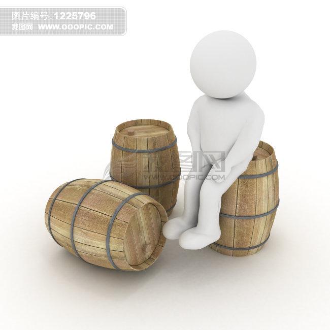 酒桶尺寸是多少