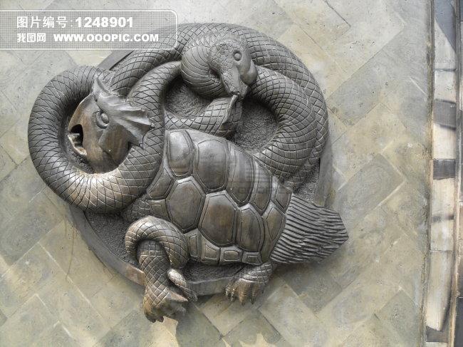 中国古镇近景宁静古典石雕龙模板下载 中国古镇近景宁静古...