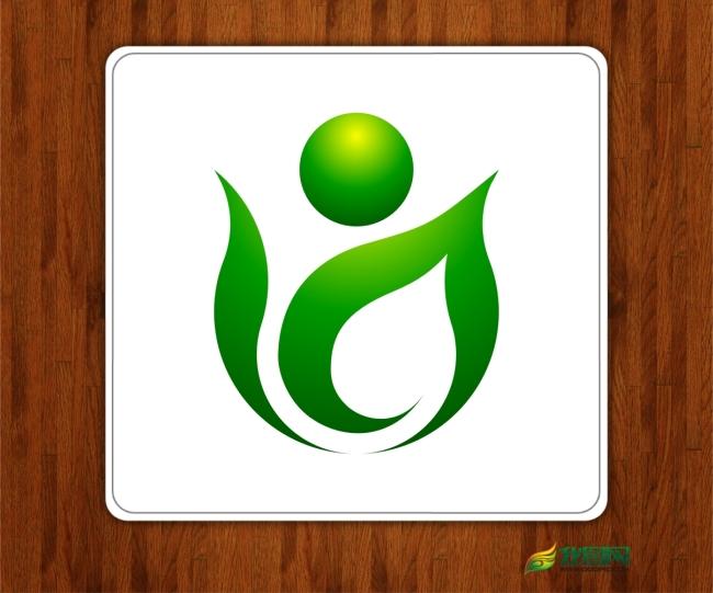 科技logo 食品logo
