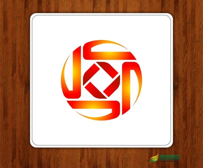 JK傳動機械設備公司標誌設計模板下載(圖片編號 ...