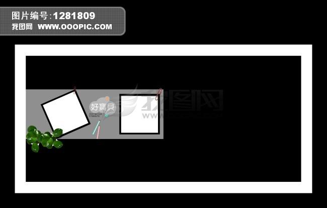 韩式风格儿童模板_05模板下载(图片编号:1281