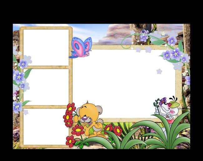 ppt 背景 背景图片 边框 模板 设计 相框 650_516