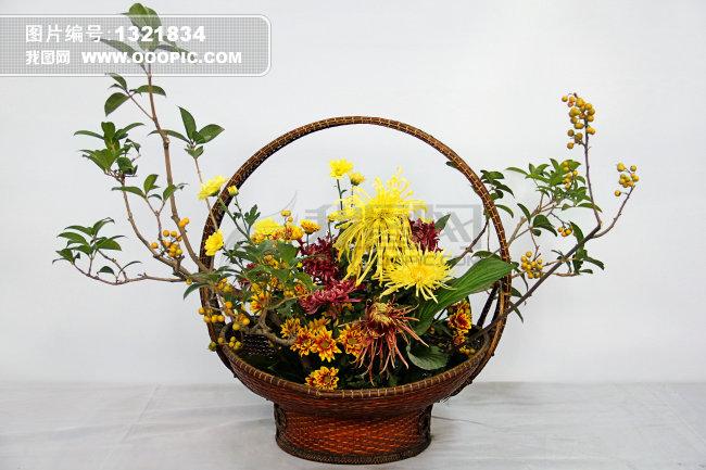 花儿香葫芦丝独奏简谱展示
