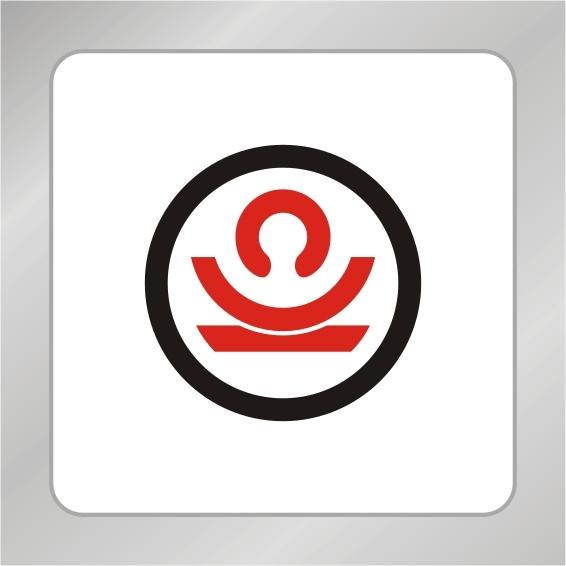 圆形logo 电灯logo