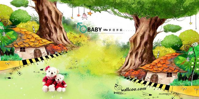 儿童模板模板下载 儿童模板图片下载