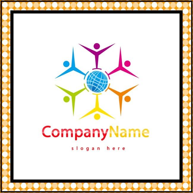 logo,标志
