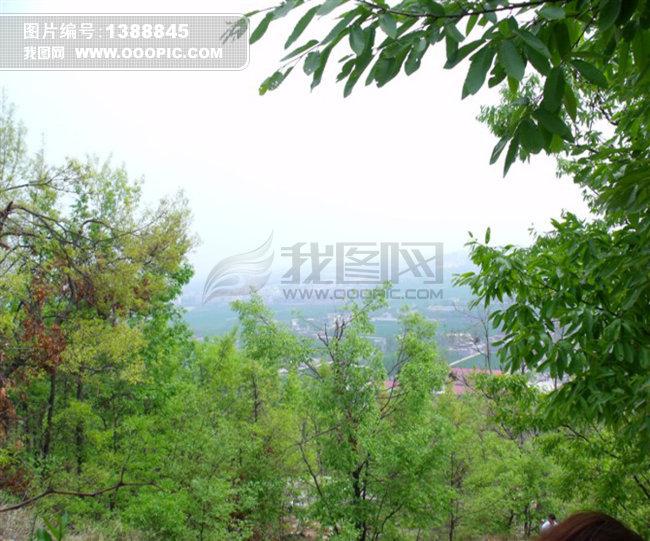 南阳独山美景图片素材 1388845图片