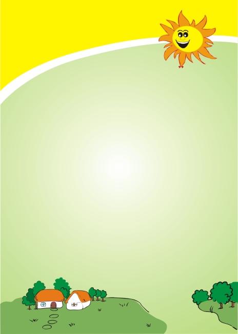 海报设计 海报背景图 > 矢量卡通海报底图  下一张> [版权
