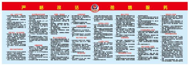 市辖区公安消防科制度牌模板下载(图片编号:1398248)
