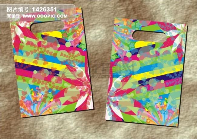 心花放-包装袋设计[版权图片]下一个上一个> 心花放-包装袋...