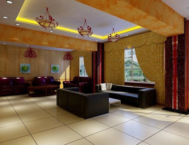 酒店装修效果图 饭店装饰 饭店效果图 包间装饰 包厢装饰 大厅装饰
