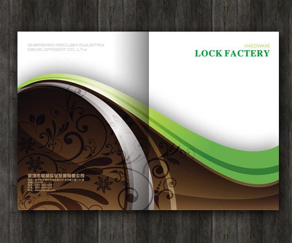 画册封面模板模板下载(图片编号:1439163)