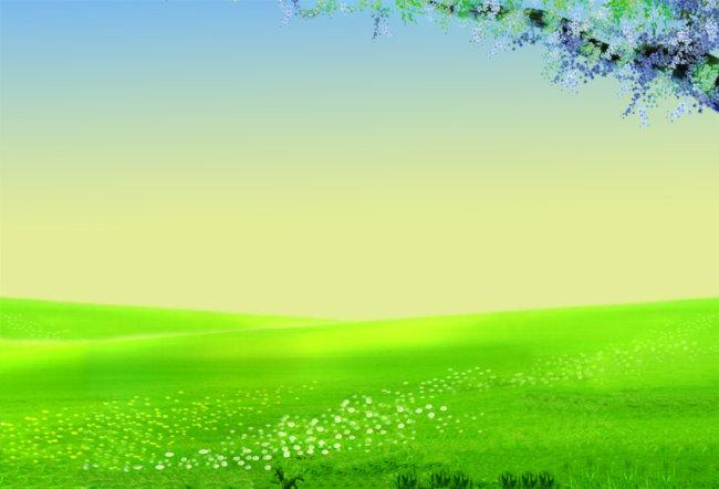 自然风光海报背景模板下载(图片编号:1454692)
