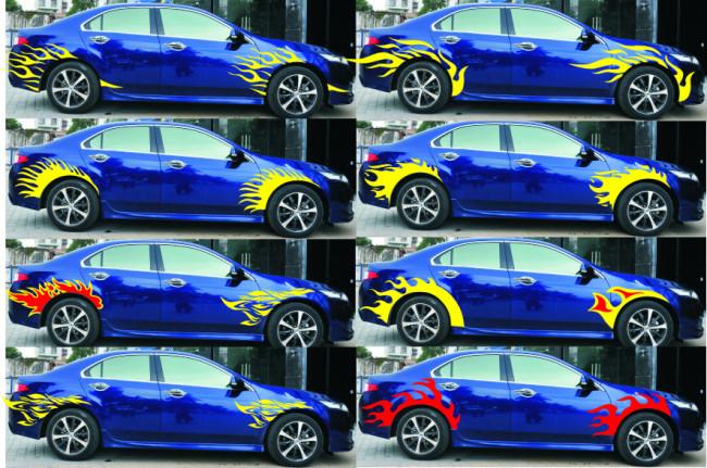 风火轮小汽车 汽车风火轮模板下载 汽车风火轮图片下载图片