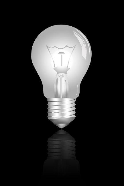 灯源安定器电路图
