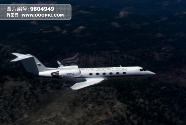 空中的飞机模板下载(图片编号:9804949)