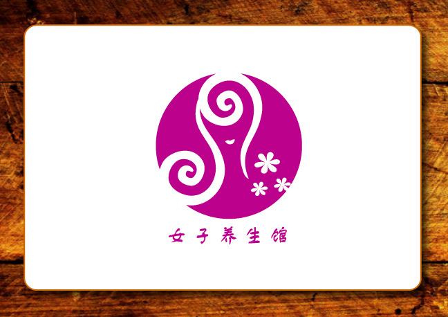 美容院logo模板下载(图片编号:10179119)_美容美发_()图片