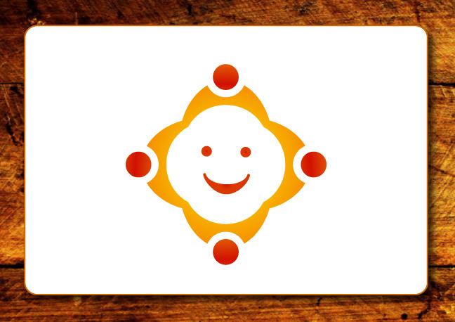 儿童服装店logo图片