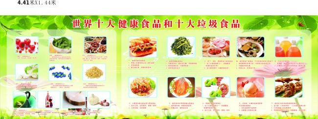 食品海报宣传栏模板下载(图片编号:10188344)