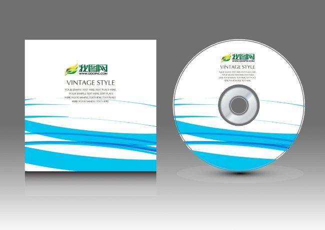 光盘设计 光盘封面设计