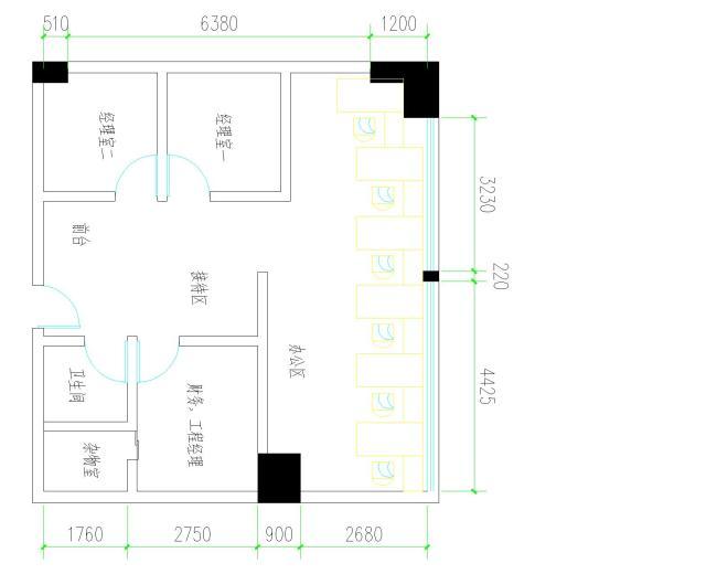 办公室设计模板下载 办公室设计图片下载 小型办公室舍内设计 欢迎