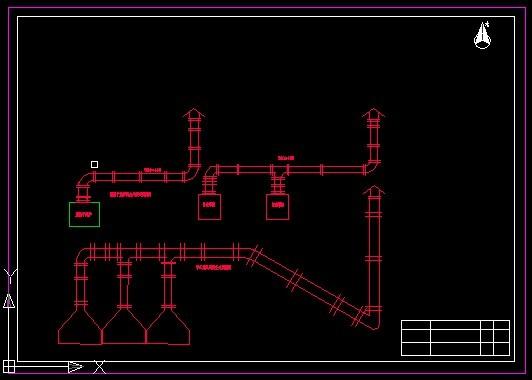 cad图模板下载(图片编号:10299925)