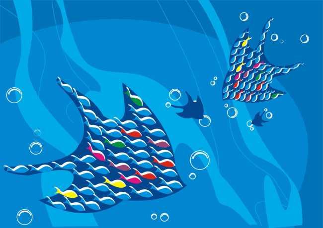 海底世界/[版权图片]海底世界