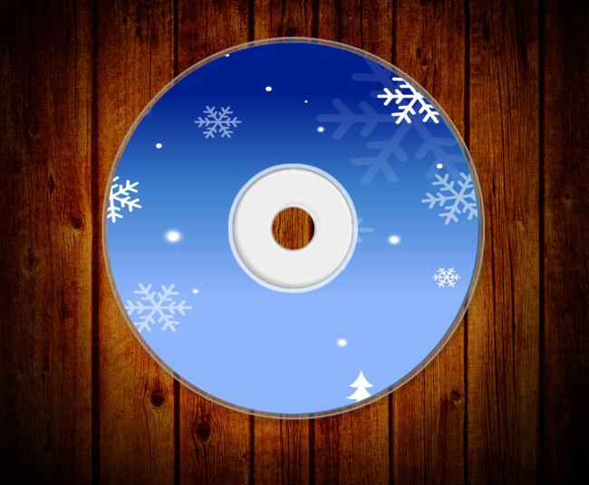 光盘封面设计模板下载 光盘封面设计图片下载