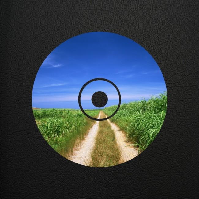 光盘封面设计模板下载 cd封面设计