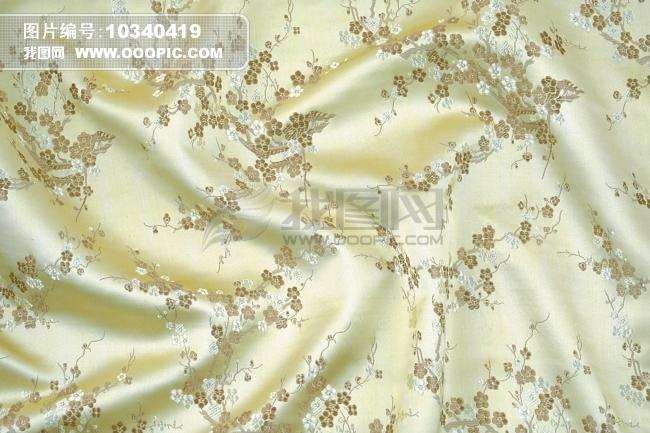 绸缎 布纹 布料 底纹图片素材 10340419 服装 纺织图片库