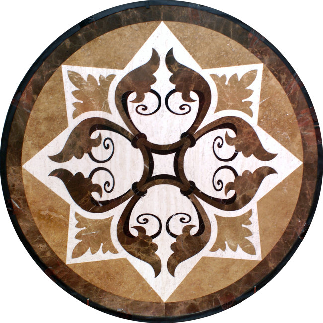 贴图 陶瓷 欧式花纹图片